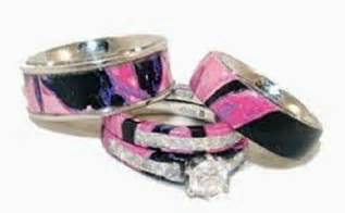 cheap camo wedding rings pink camo ring cheap inofashionstyle