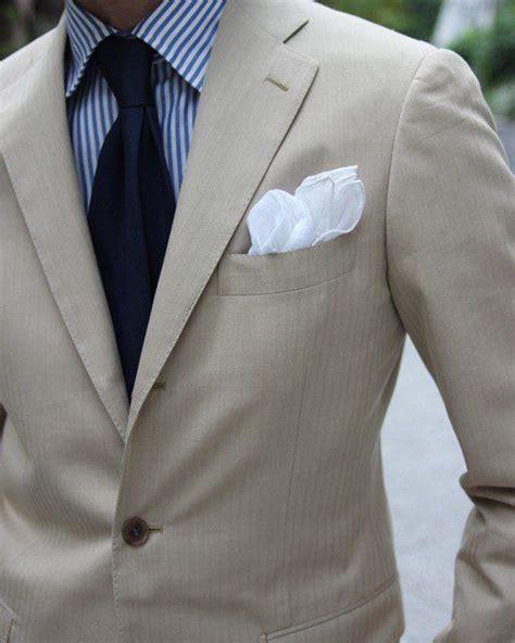 beige suits wedding ideas  pinterest tan