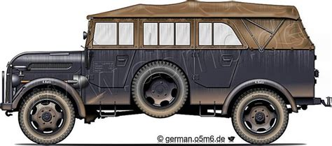German 4x4 by 246 Best Images About Ww2 Trucks On Trucks