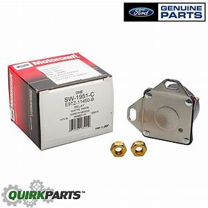 Ford Mustang F150 F250 F350 Starter Solenoid Switch Relay