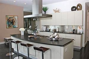 Add your kitchen with kitchen island with stools midcityeast for Add your kitchen with kitchen island with stools