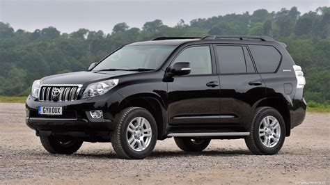 Toyota Land Cruiser 4k Wallpapers by Cars Desktop Wallpapers Toyota Land Cruiser 60th