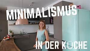 Systematisch Ordnung Schaffen : k che aufr umen und ordnung schaffen minimalismus lilies diary youtube ~ Buech-reservation.com Haus und Dekorationen