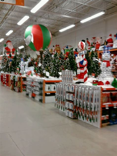 christmas decorations at home depot ideas christmas