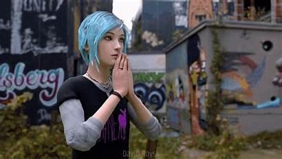 Strange Chloe Gifs Chloeprice Before Storm Caption