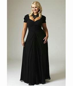 plus size bridesmaid dresses iris gown With black plus size wedding dresses
