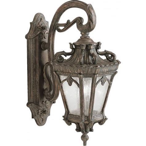 large outdoor wall lantern for period homes