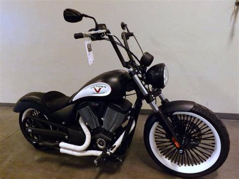 Victory Motorcycle : Polaris Plans To Shut Down The Unprofitable Victory