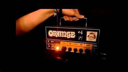 Orange Amp Amps Root Jim Terror Tiny