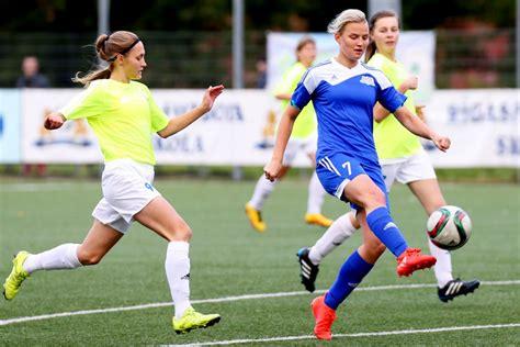 Latvijas sieviešu futbola kausa izcīņas fināls ...