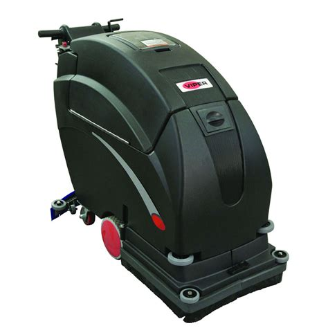 viper floor scrubber fang 20 viper fang 20 hd battery operated traction drive automatic