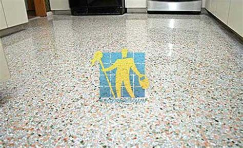 CANBERRA CLEANING TERRAZZO TILES   CANBERRA TILE CLEANERS
