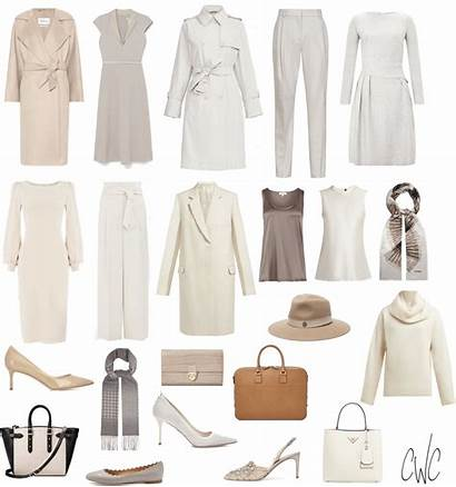 Wardrobe Capsule Include Resolutions