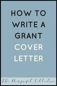 grant request letter write a grant request letter With how to write a grant letter for a nonprofit organization