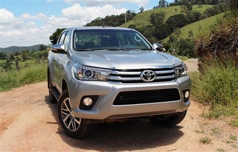 Toyota Modification by 2018 Toyota Hilux Modification That Gives Impressive