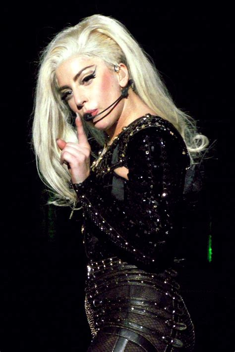 Lady Gaga  Simple English Wikipedia, The Free Encyclopedia