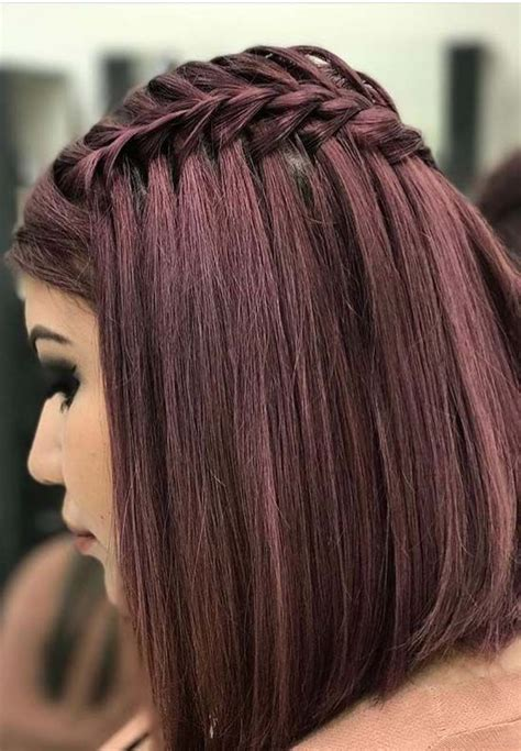 Different Shades Of Hairstyles by The 25 Best Different Hair Colors Ideas On