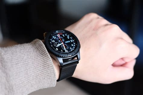 samsung gear  smartwatch bands    ozstraps