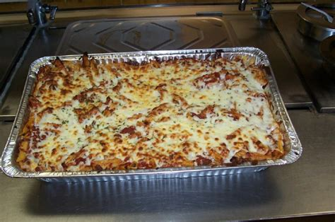 baked mostaccioli with sauce baked mostaccioli with meat sauce what i m baking cooking up now