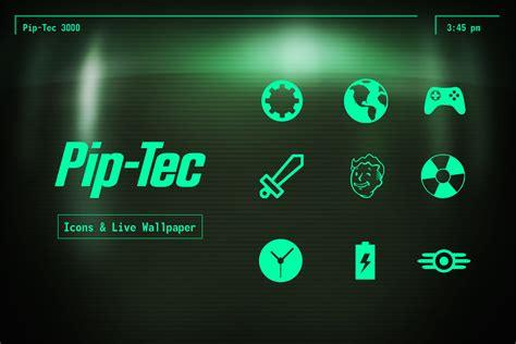 Interactive Anime Live Wallpaper - animated pip boy wallpaper wallpapersafari