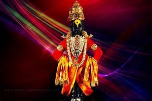 Shri Vitthal Wallpaper