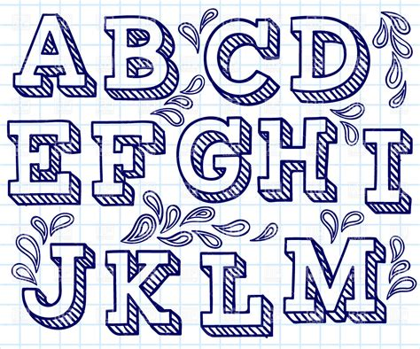 lettering fonts free different fonts for drawing lettering font free 92962