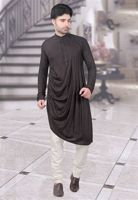 latest mens kurta designs  eid  sheideas