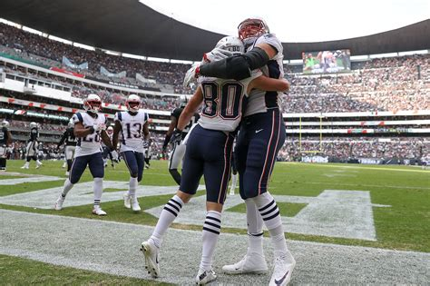 New England Patriots 5 Observations From Week 11 Win Over