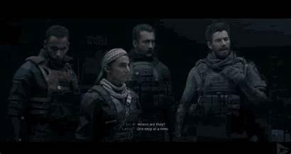 Duty Call Captain Warfare Modern Gifs Tenor
