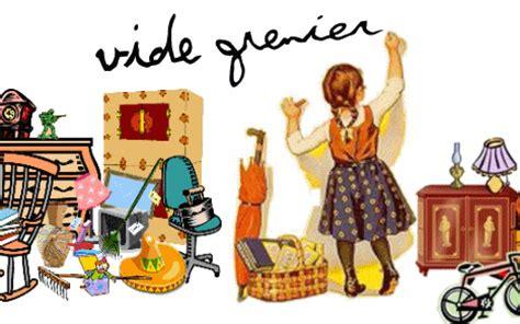 Carte De Vide Grenier by Chabanais Vide Grenier Des Parents D 233 L 232 Ves Le 29 Mai