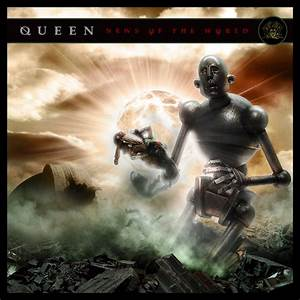 Queen - News of the World by brunomazzini on DeviantArt