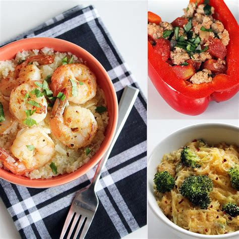easy low carb dinners low carb dinner recipes popsugar fitness