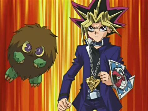 Yugioh Kuriboh Deck Master by Kuri Yu Gi Oh It S Time To Duel
