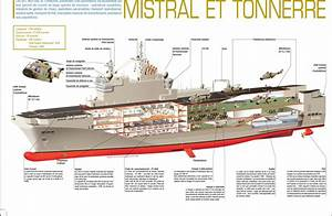 Mistral  French Amphibious Assault Ship To Visit St  Petersburg