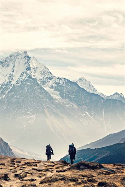 Photography of Awesome Mountain Views that Will Make You ...