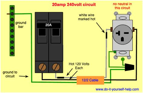 Circuit Breaker Wiring Diagrams Yourself Help