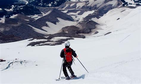 ski mount hood oregon skiing alltrips