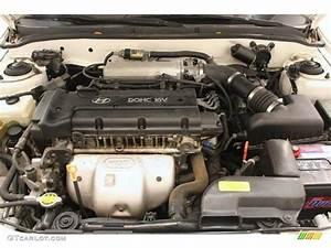 Hyundai Elantra Dohc Engine Diagram Pictures