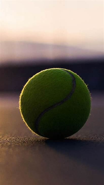 Tennis Wallpapers Iphone Court Ball Getwallpapers