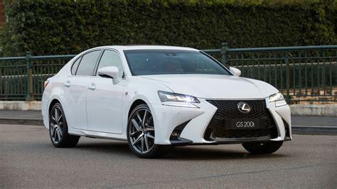 2016 Lexus GS200t Review   CarAdvice
