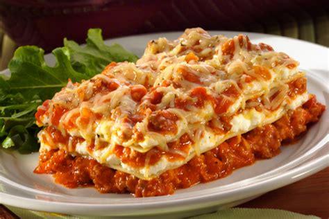 lasagnes à la sauce bolognaise cuisiner c 39 est facile