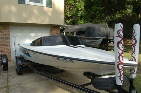 Moomba Boats Engine by Moomba Boomerang 1997 For Sale For 7 900 Boats From Usa