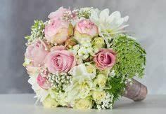 Hortensien In Heißes Wasser : brautstrau rosa wei schleierkraut wedding bouquet ~ Lizthompson.info Haus und Dekorationen
