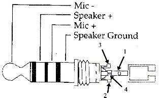 Trs Connector Plug Schematic Diagram Circuit Wiring Diagrams
