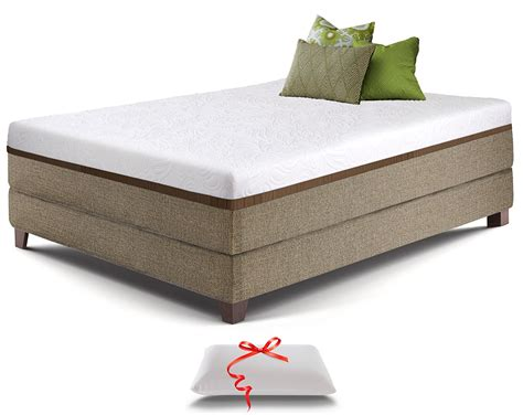 Size Memory Foam Mattress by Best Size Memory Foam Mattresses Buying Guide