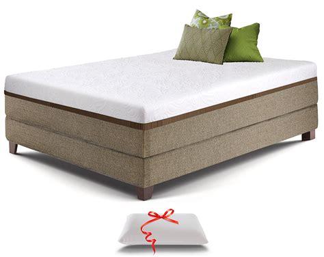 Size Memory Foam Mattress by Best Size Memory Foam Mattresses Buying Guide