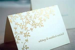 Amazing thermography wedding invitations wedding paper for Wedding paper divas thermography invitations