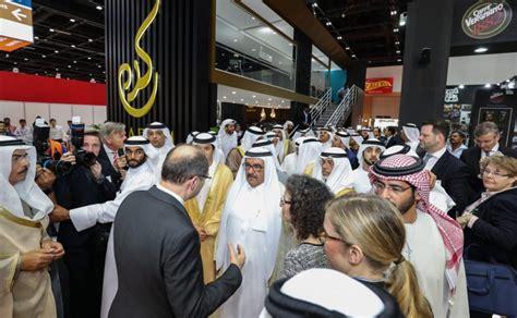 Самые новые твиты от hamdan bin mohammed (@hamdanmohammed): HH SHEIKH HAMDAN BIN RASHID AL MAKTOUM OPENS GULFOOD 2017 - Bahrain This Week