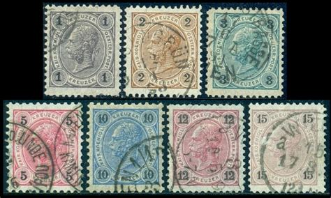 Issues Of 1890-1896
