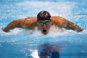 Michael Phelps Pictures - Olympics Day 4 - Swimming - Zimbio